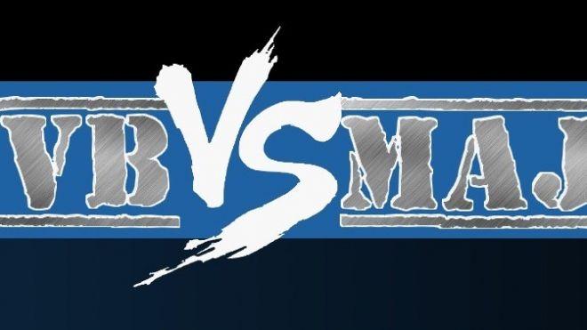 TVB vs MAJE