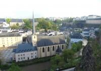 Le MAJE au Luxembourg