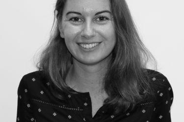 Gwenola BARGAIN