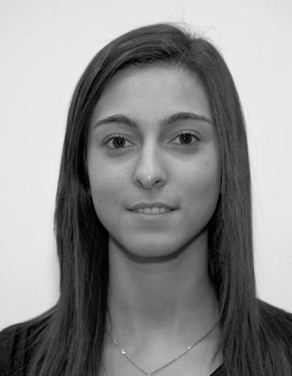 Sophie GABILLAT