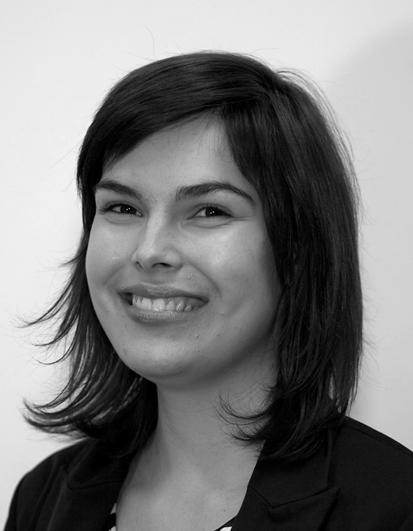 Rachel PIRIOU