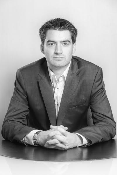 Martin CHÉRAMY