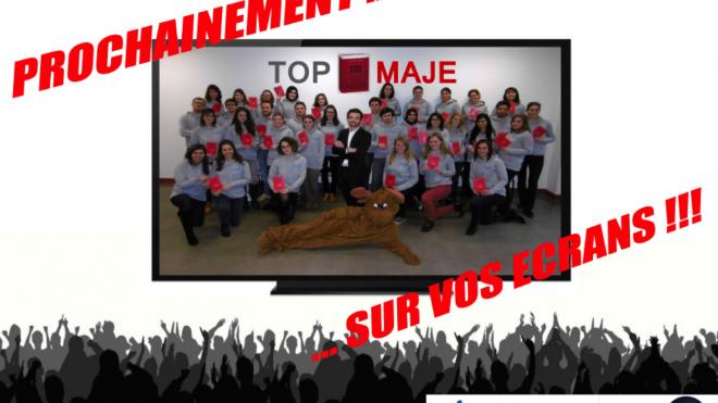 TOP MAJE (2014-2015)