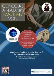 concours maj'élan