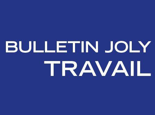 Publication des anciens du MAJE au Bulletin Joly Travail