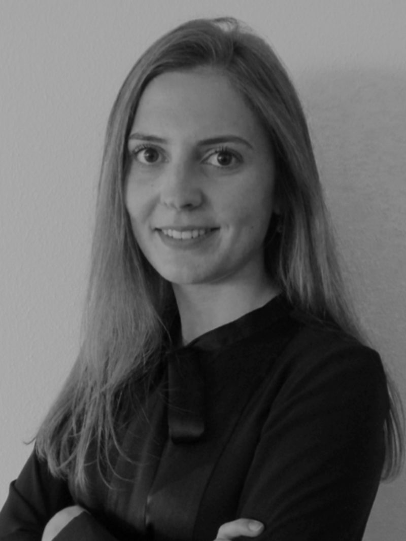Justine CHAKHALOFF