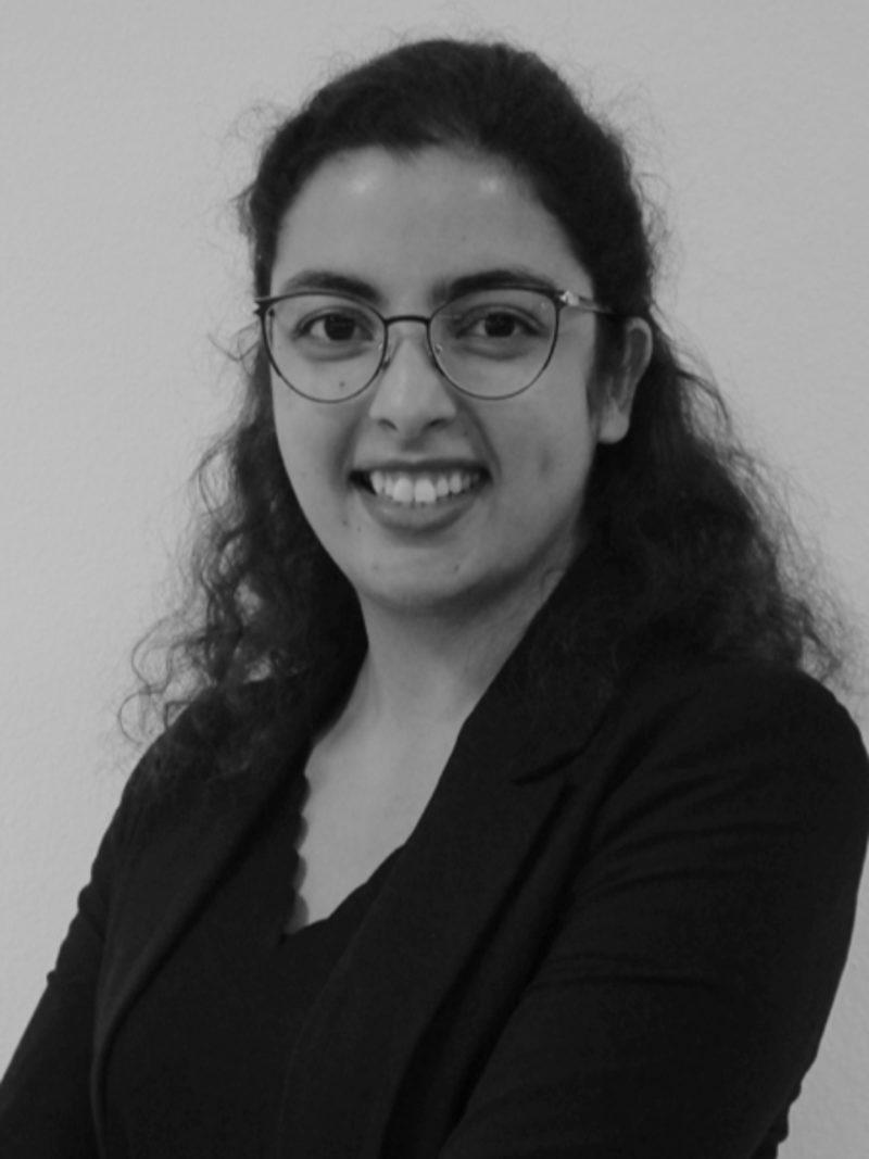 Samia MANSOURI
