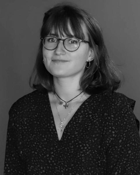 Aude-Aline DE CLERMONT