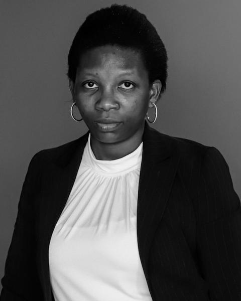 Lou Boua Honorine ZAMBLE