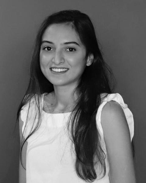 Khadija BOUIGARGAOUN